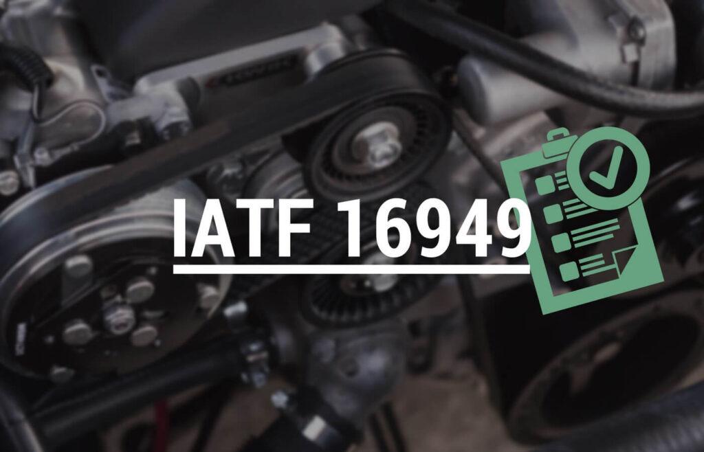Getting Certified-Automotive IATF 16949-ISO Pros #7